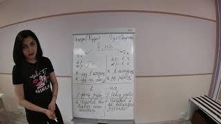 Уроки русского языка( Куда? Где? ) в каких случаях пользоваться.