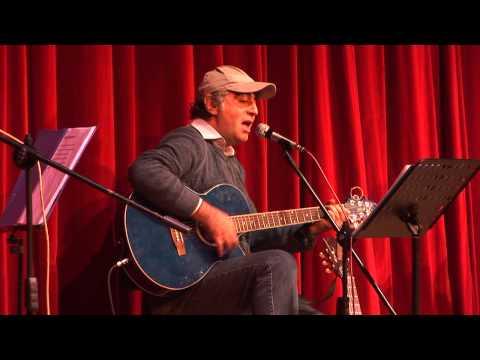 Serhan Kelleözü 40. Sanat Yılı Konseri - AKDENİZ AKŞAMLARI