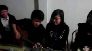If I let you go - Guitar - Nguyễn Huy Toàn ft. Bino Saphire.mp4