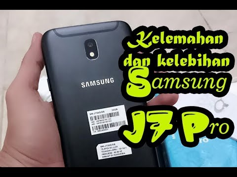 Review Samsung J7 Pro