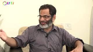 ഇസ്ലാം സമാധാനത്തിന്റെ മതമല്ല | A Talk With E A Jabbar | Mohamed Khan | Part 8