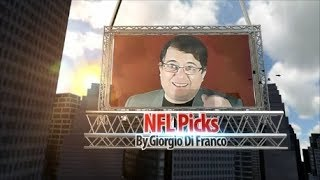 2017 NFL Week 10 Picks