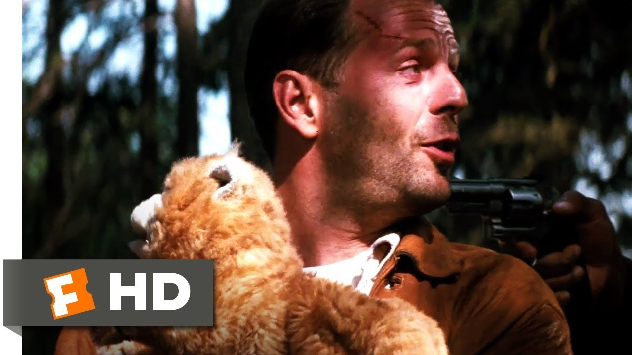 Download The Last Boy Scout (1991) - Can You Make Him Talk? Scene (7/10)   Movieclips