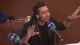 'Rastacuando' sorprendió a Juanes con trova que le dedicó - Blu Radio