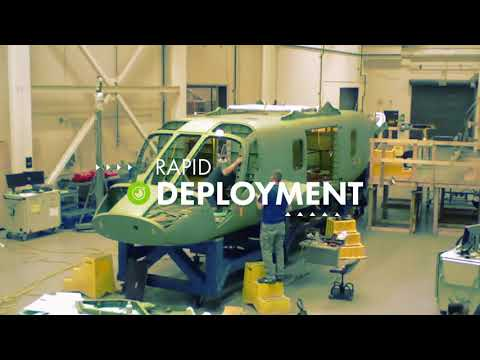 Spirit AeroSystems Underscores Engineering as a Key to Defense Success