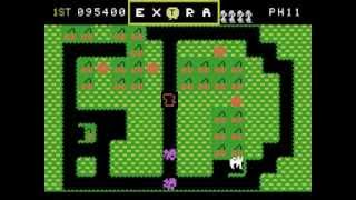 ColecoVision Longplay [002] Mr. Do