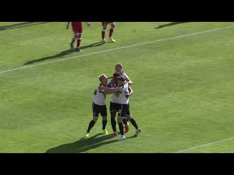 Port Vale Crawley Town Goals And Highlights