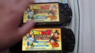 Tutorial como jugar online con nuestra PSP [AD HOC]