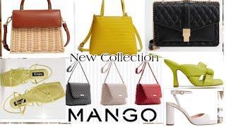 MANGO  BAGS,SHOES,SANDALS NEWE…