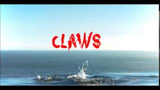 Claws Book Trailer