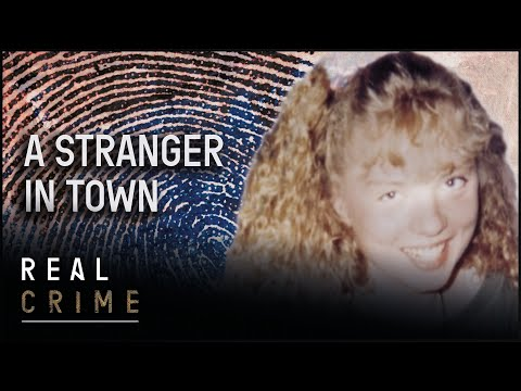 A stranger in town | the FBI Files S2 EP5 | True Crime Documentary | Real Crime
