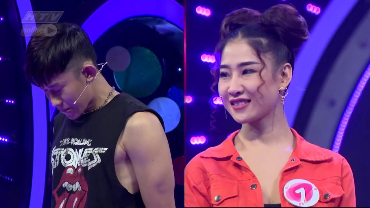 image Kay Trần một lần nữa từ chối nữ DJ bản lĩnh | HTV MẢNH GHÉP TÌNH YÊU | MGTY #12 | 20/9/2018