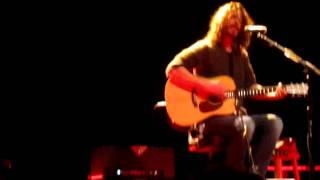 Watch Chris Cornell I Am The Highway Live At Queen Elizabeth Theatre Toronto ON April 20 2011 video