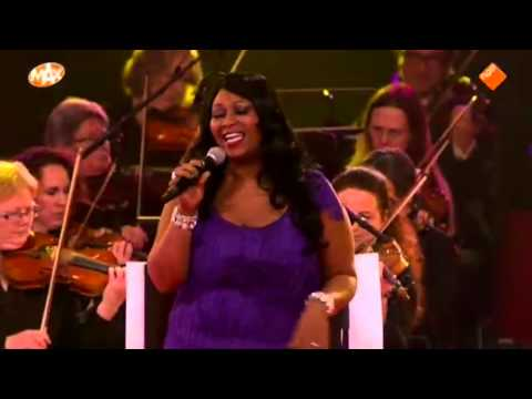 The Pointer Sisters - Live!  I'm so exited-with Metropole Orchestra- Supersound ! mixed