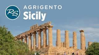 Agrigento, Sicily: Valley of the Temples - Rick Steves' Europe Travel Guide - Travel Bite