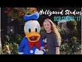 DCP Spring 2017: Hollywood Studios