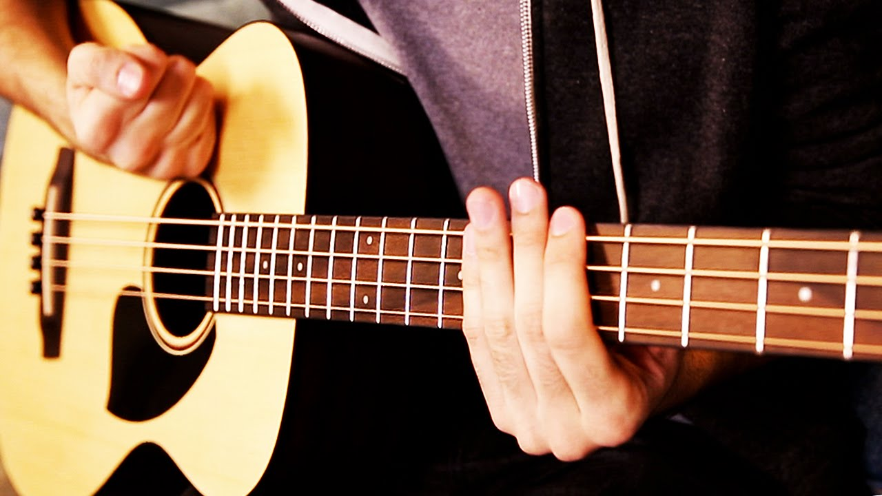 Acoustic dPDXO9yg