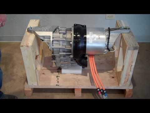 Tesla motor
