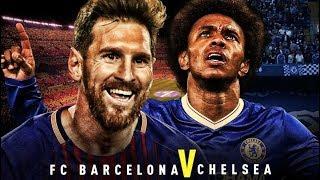 Barcelona vs Chelsea, Champions League 2018, 2nd Leg - Match Preview
