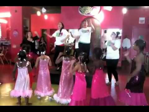 Sweet and sassy chicago girls just wanna have fun youtube for Salon n 6 orleans