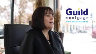 Guild Mortgage HD TV ad Feb 2019
