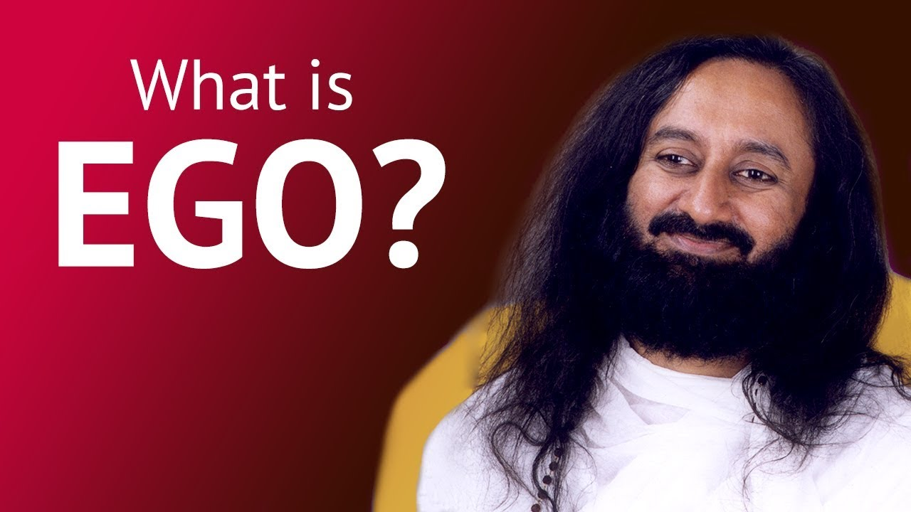 The Art of Living Ego-Free