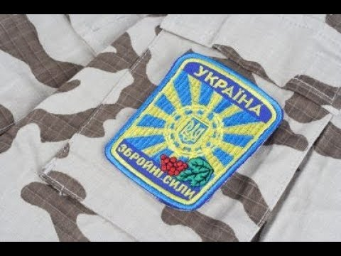 Украина почти с нуля построила одну из самых мощных армий на континенте