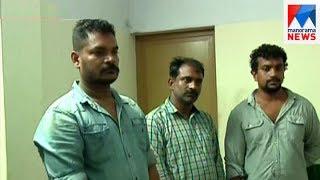 Palluruthi attack case ; 2 more held   Manorama News