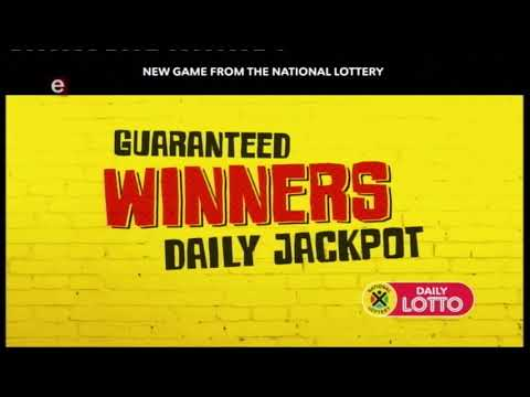 Ithuba National Lottery | Powerball Result