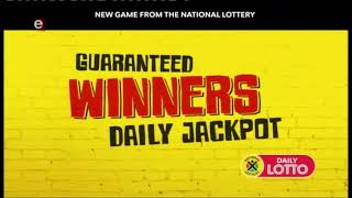 Lotto Plus 2 Historical Results