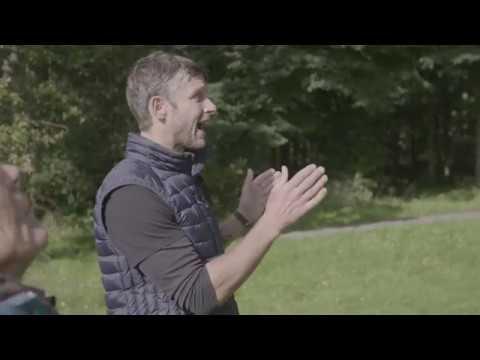 3. Naturtræning - Hold hjernen frisk, for instruktører