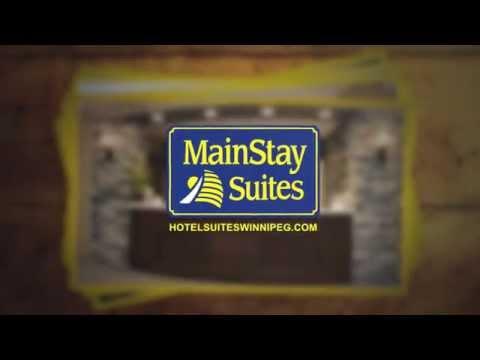 Hotel Suites Winnipeg Online Room Reservations
