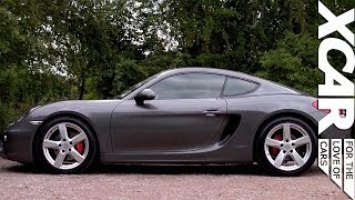 Porsche Cayman S: Can It Top The Boxster?