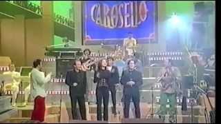 Ricchi e Poveri & Elio e le Storie Tese di Carosello (1997)