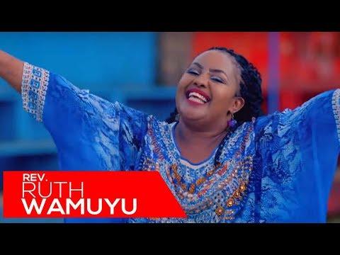 Ruth Wamuyu - Ni Gukena (Official Video) [Skiza Code: 8567993]