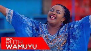 Ruth Wamuyu - Ni Gukena Skiza Code 8567993