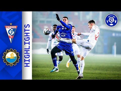 Gornik Z. Stal Mielec Goals And Highlights