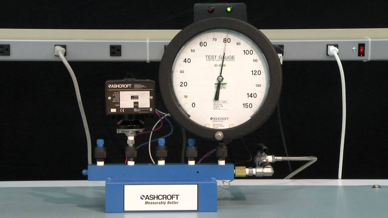 Pressure switch basic calibration instructions for ashcroft pressure switch basic calibration instructions for ashcroft pressure switches youtube asfbconference2016 Gallery