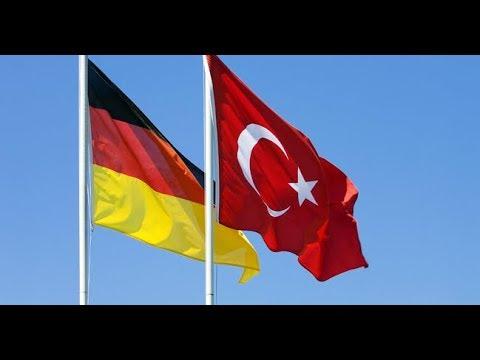 Türken bieten USA die Stirn! Syrien Irak Klopf Klopf Deportierten Nachkömmlinge SPIEL AUS!