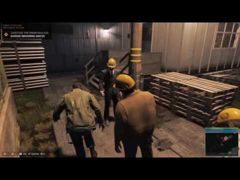 Mafia 3 - Episode 12 - Paying Our Union Dues