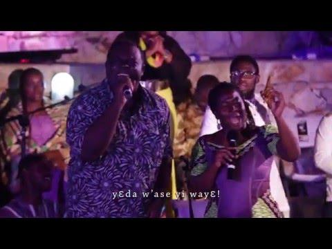 Den na menfa - Hephzibah Night of Hymns 2016 ft Ps Gyebi & Peace Rich