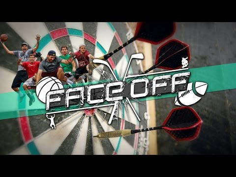 Thumbnail: Dude Perfect: Darts Challenge