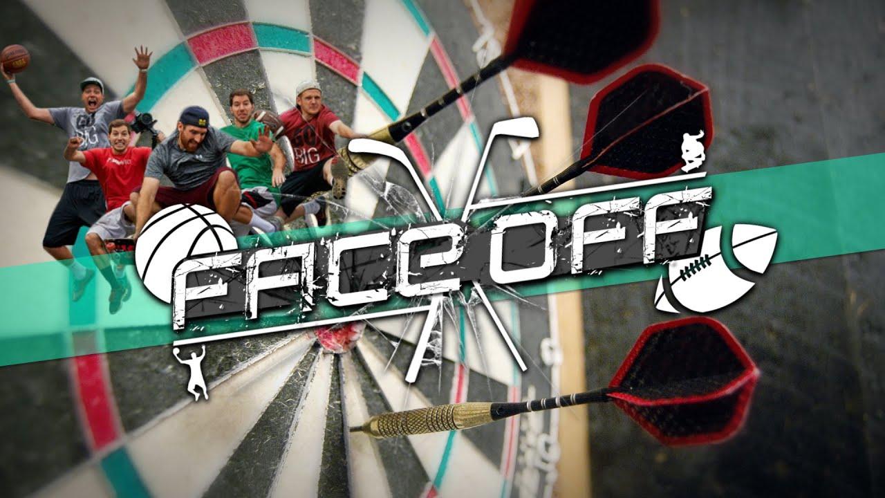 Download Dude Perfect: Darts Challenge