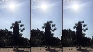 Lúc đi hết mình lúc về hết Hồn / Shuffle Dance by Yến Cua