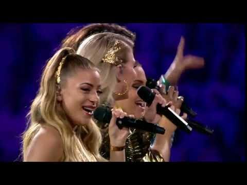 Toppers in concert 2019 O'G3NE & Sheila Ferguson (edited version) Mp3