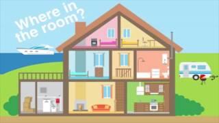 Waar een koolmonoxidemelder plaatsen? | Honeywell Home