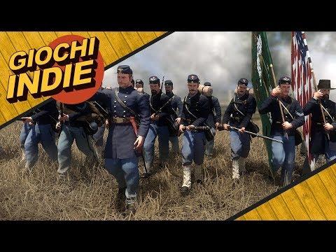 Giochi Indie Gameplay #10 - War Of RIghts [ITA]
