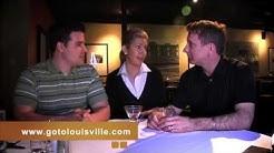 Lookin' at Louisville Video Short - Bourbons Bistro