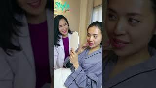 Beauty Treasure - Perawatan Suntik Filler Bersama Dr. Olivia Ong dari Jakarta Aesthetic Clinic