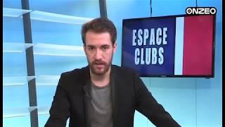 Duplex avec Grégoire Coudert - Onzéo TV